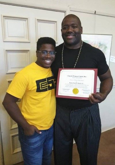 Floyd and son award - Edited