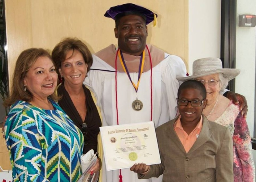 Floyd graduation - Edited