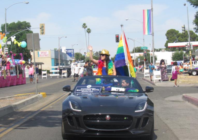 Soria Pride 2017
